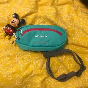 Cute Columbia Fanny Bag